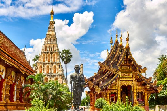The Legal Status of Marijuana in Thailand and Cambodia