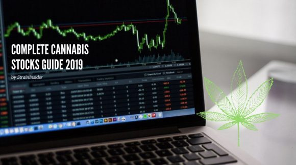 The Ultimate Cannabis Stock Market Guide 2019