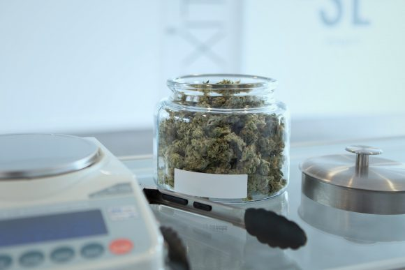 How long does THC stay in your system?
