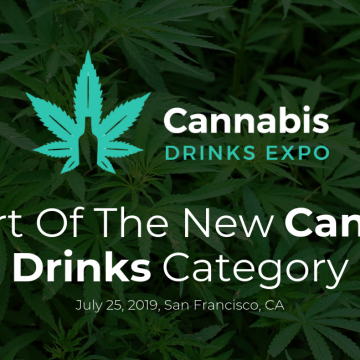 Looking Ahead to the Action from the Cannabis Drinks Expo in San Francisco