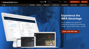 interactive brokers free cannabis stock trial