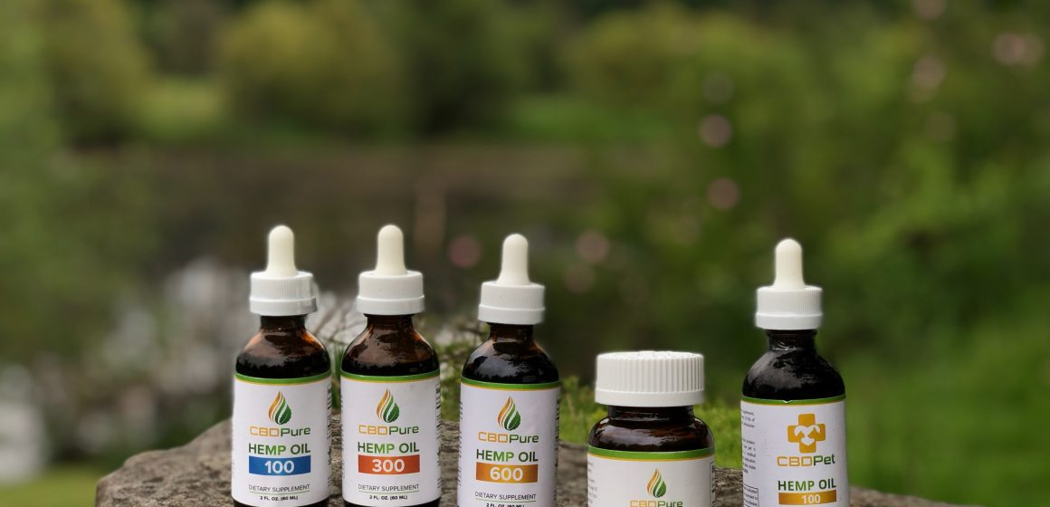 What Should I Look for When Buying CBD