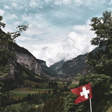 The Legal Situation of Cannabis in Switzerland