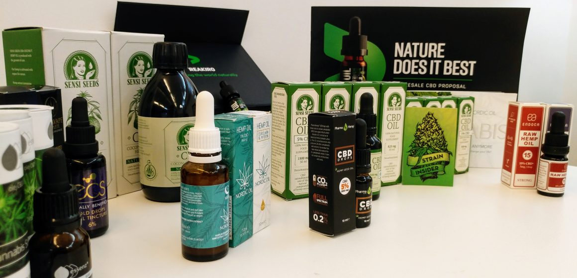 Most Successful Cannabis Products in Europe