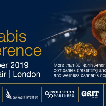 Bryan, Garnier & Co First Cannabis Conference