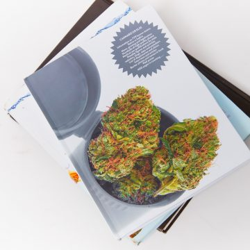 "Sony Joseph Entertainment Launching Kickstarter to Fund The ""Cannabis or Else"" Encyclopedia, Volume 1 Soon"