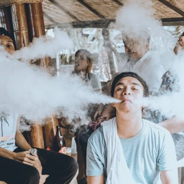 THC vs CBD Vaping in the Wake of the Vaping Crisis