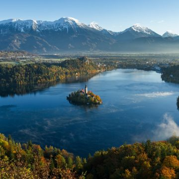 The Legal Situation of Cannabis in Slovenia