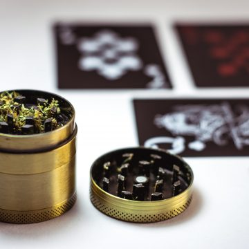 The Top 10 Cannabis Grinders in 2020