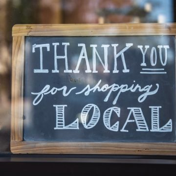 Top Benefits of Buying Local, Search for CBD Oil Near You