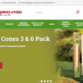 CBD Online Shop Review: Grasscompany