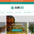 CBD Online Shop Review: RawCBD